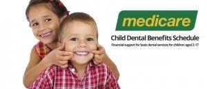 Medicare CDBS Childrens Dentist St Kilda